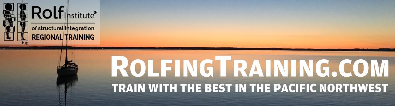 Rolfing Training Bellingham, WA